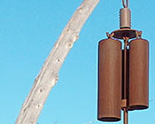 Industrial Chimes